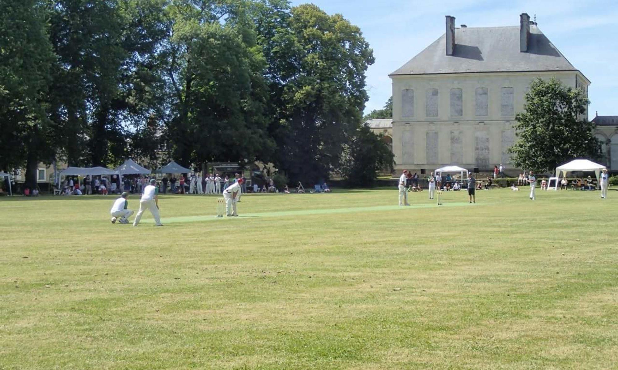 Nantes Cricket Club